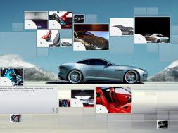 jaguar c-x16 hjemmeside billede