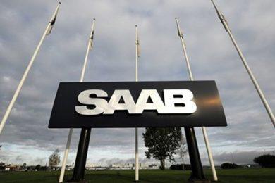 Planen for Saab med Pang Da og Youngman