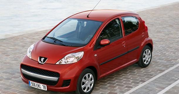 Peugeot giver mindst 15.000 kr. for din gamle bil