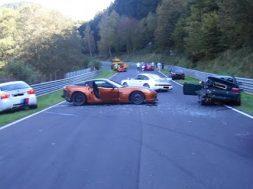 Ulykken på Nürburgring