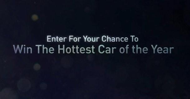 Vind en BMW M5 F10 eller Porsche 911 Carrera S