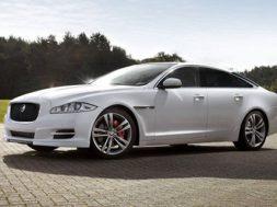 Jaguar tilføjer Sportpakke og speedpakke til XJ