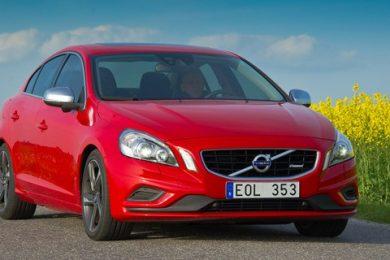 Volvo Polestar performance opgradering