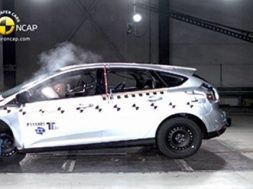 Nye Euro NCAP krav