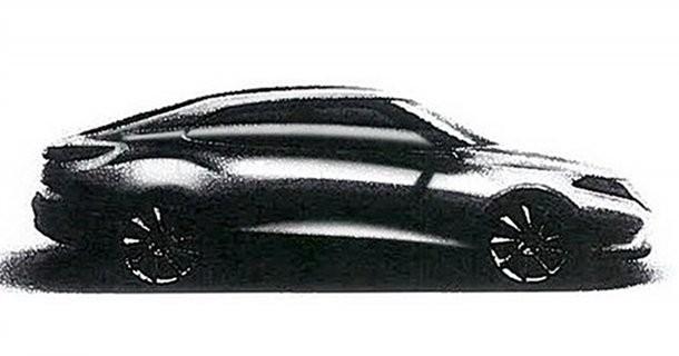 Er det den kommende Saab 9-3?