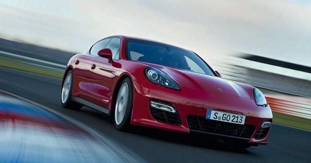 Porsche pønser på Panamera stationcar