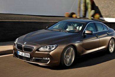 Salget er steget enormt for BMW Group