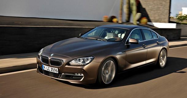 BMW Group lavede salgsrekord i 2011