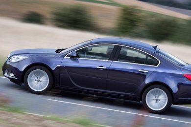 Opel Insignia 2.0 CDTI BiTurbo med 195 hk