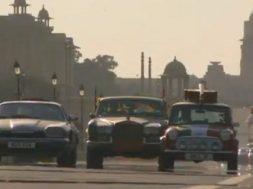 Top Gear holder pause til 2013