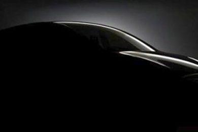 Tesla Model X bliver præsenteret live