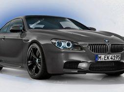 Den kraftigste BMW M6 er på vej!