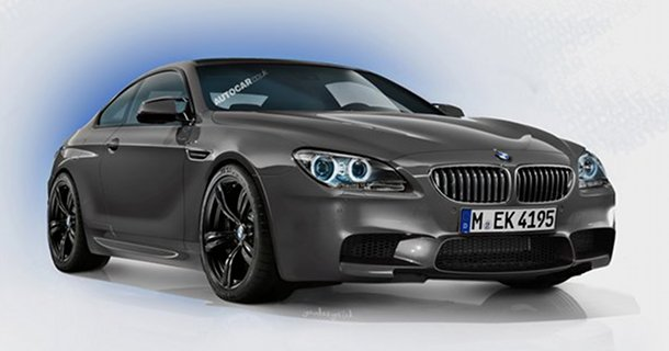 Den kraftigste BMW M6 nogensinde er på vej!