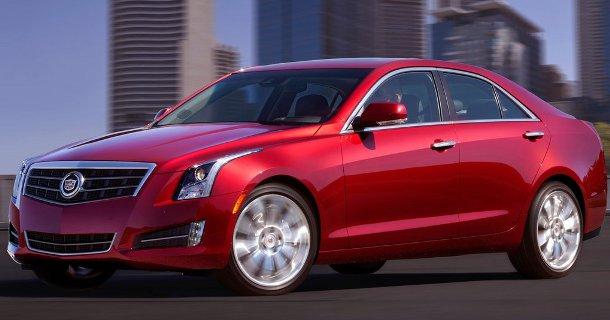 GM vil skabe selvkørende bil inden 2020