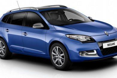 Renault lader dig spare 47.500 på Mégane!