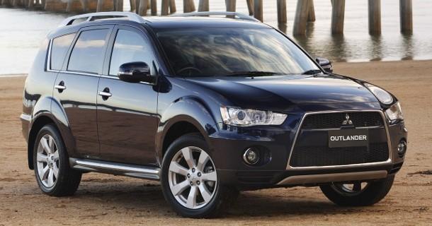 Mitsubishi lukker den europæiske produktion