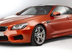 Video af BMW M6 coupé og cabriolet