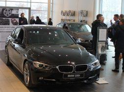 BMW er nu klar med opdaterede priser i Danmark
