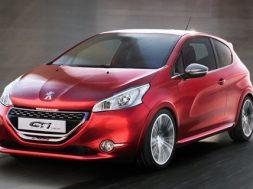 D.12 og 13 maj har Peugeot 208 Danmarkspremiere