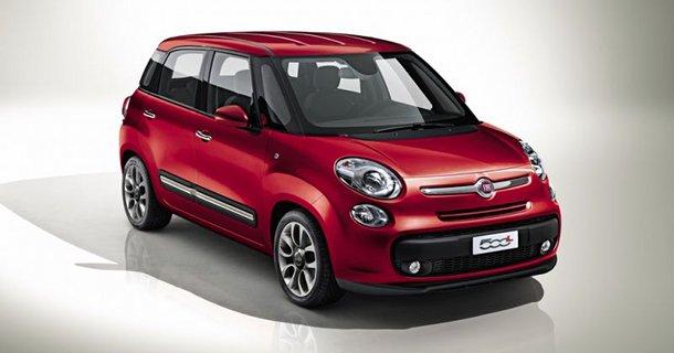 Fiats designere fortæller 500L designet – Video