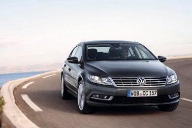 Danmarkspremiere på Volkswagen CC