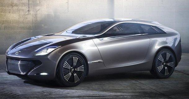Hyundai giver en forsmag på i-oniq