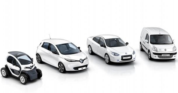 100.000 solgte Nissan/Renault elbiler