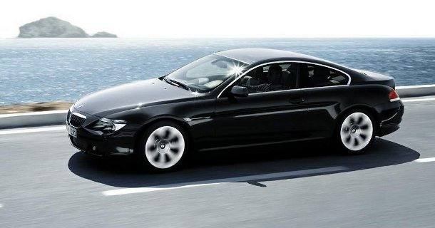 BMW tilbagekalder 1,3 million 5- samt 6-serie