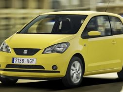 SEAT Mii kan nu leases for 1.500 kr. per måned