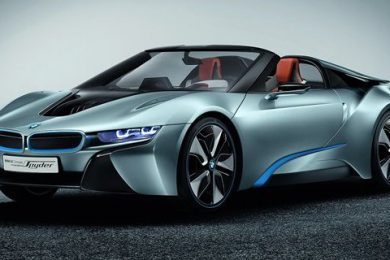 BMW-i8spyder