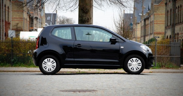 Test: VW up! move up!