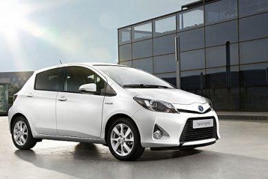 Nu har Toyota solgte over 4 mio hybridbiler sammen med Lexus