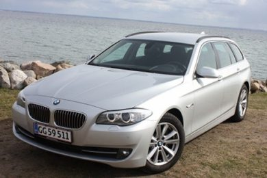 BMW er det mest værdifulde bilmærke