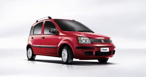 Fiat Panda Classic til 84.990 kr. - Bilsektionen.dk