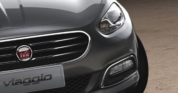 Se den nye Fiat Viaggio