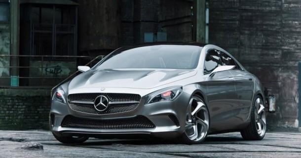 Lækkede billeder af Mercedes-Benz CSC – Video