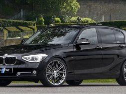 BMW 116i Hartge