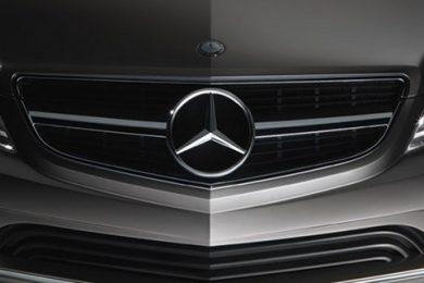 Mercedes arbejder på BMW X1 konkurrent