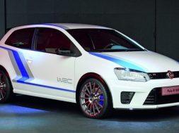 VW Polo R WRC bliver nu produceret i 2.500 eksemplarer