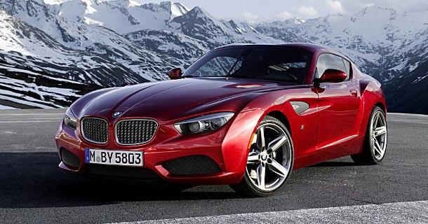 Zagato skaber radikal BMW Z4