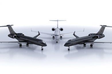 Brabus privatfly