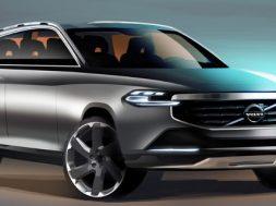 Volvo XC90 ny