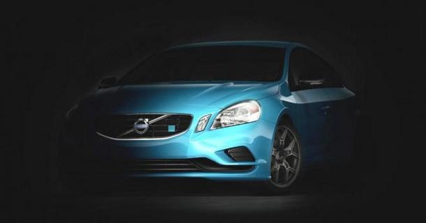 Volvo bekræfter M3 rival – Video
