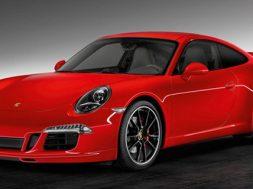 Porsche Carrera S Powerkit