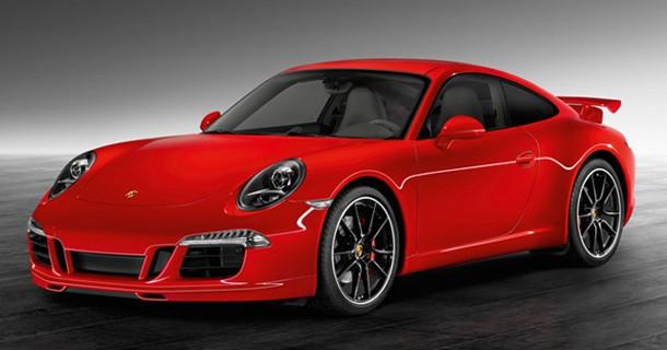 Powerkit til Porsche Carrera S
