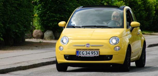 Fiat og Alfa Romeo er klar med attraktive leasingpriser!