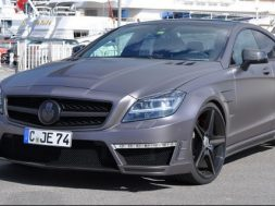 GSC CLS63 AMG