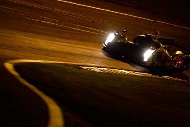 Vind Le Mans dokumentaren om Audi