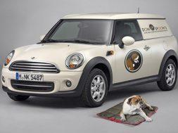 Mini Clubvan er netop blevet offentliggjort