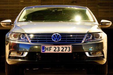 VW arbejder på 10-trins DSG-gearkasse